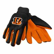 Cincinnati Bengals Work / Utility Gloves