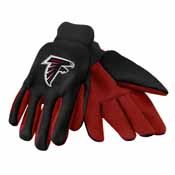 Atlanta Falcons Work / Utility Gloves