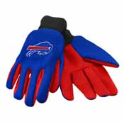 Buffalo Bills Work / Utility Gloves