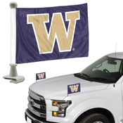 Washington Huskies Ambassador 4