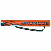 Denver Broncos Can Shaft Cooler