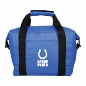 Indianapolis Colts 12 Pack Soft-Sided Cooler