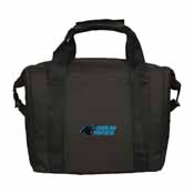 Carolina Panthers 12 Pack Soft-Sided Cooler