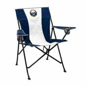 Buffalo Sabres Pregame Chair