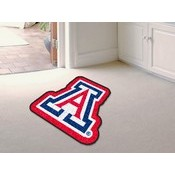Arizona Mascot Mat