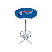 Buffalo Bills Pub Table