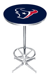 Houston Texans Pub Table