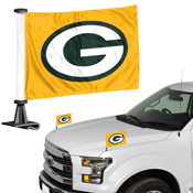 Green Bay Packers Ambassador 4