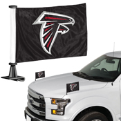 Atlanta Falcons Ambassador 4
