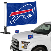 Buffalo Bills Ambassador 4