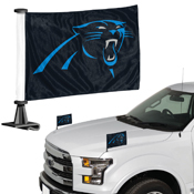 Carolina Panthers Ambassador 4