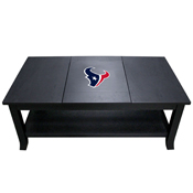 Houston Texans Coffee Table