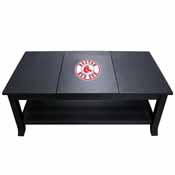 Boston Red Sox Coffee Table