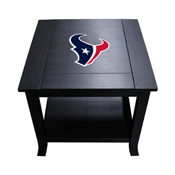 Houston Texans Side Table