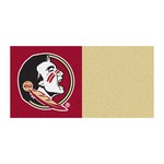 Florida State Carpet Tiles 18x18 tiles