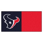 NFL - Houston Texans Carpet Tiles 18x18 tiles