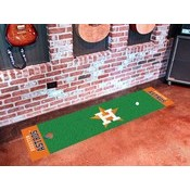 MLB - Houston Astros Putting Green Runner