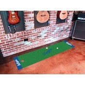 MLB - Los Angeles Dodgers Putting Green Runner