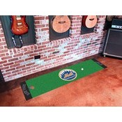 MLB - New York Mets Putting Green Runner