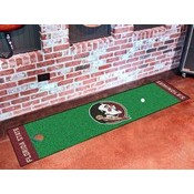 Florida State Putting Green Runner