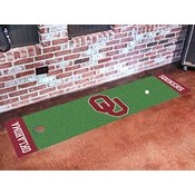 Oklahoma Putting Green Runner
