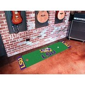 Louisiana State Putting Green Runner