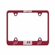 Buffalo Bills Laser License Plate Frame