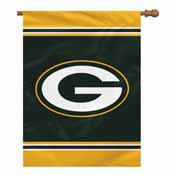 Green Bay Packers House Banner 28