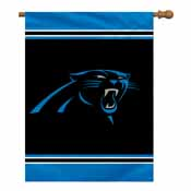 Carolina Panthers House Banner 28
