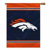 Denver Broncos House Banner 28
