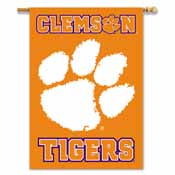 Clemson Tigers 2-Sided 28