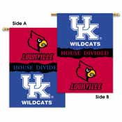Kentucky - Louisville 2-Sided 28
