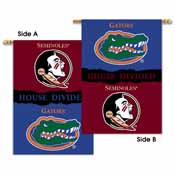 Florida - Florida St. 2-Sided 28