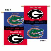 Georgia - Florida 2-Sided 28