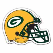 Green Bay Packers Vinyl Magnet
