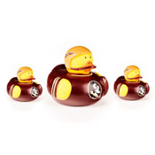 Florida State Seminoles 3-Pack All Star Ducks