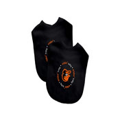 Bibs (2 Pack) - Baltimore Orioles