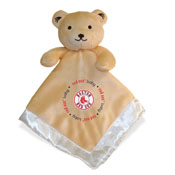 Security Bear - Boston Red Sox