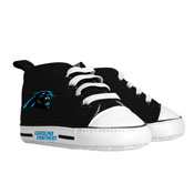 Pre-Walker Hightop (1 Size Fits Most) (Hanger) - Carolina Panthers
