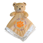 Security Bear - Clemson University