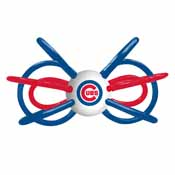 Teether/Rattle - Chicago Cubs