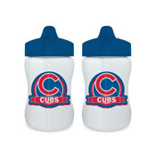 Sippy Cup (2 Pack) - Chicago Cubs