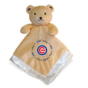 Security Bear - Chicago Cubs