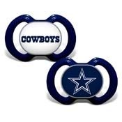 Dallas Cowboys Infant Fan Gear