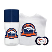 3-Piece Gift Set - Denver Broncos