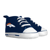 Pre-Walker Hightop (1 Size Fits Most) (Hanger) - Denver Broncos