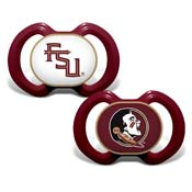 Gen. 3000 Pacifier 2-Pack - Florida State University
