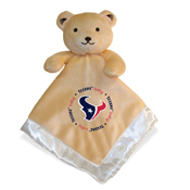 Security Bear - Houston Texans