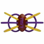 Teether/Rattle - Louisiana State University