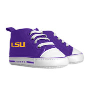 Pre-Walker Hightop (1 Size Fits Most) (Hanger) - Louisiana State University